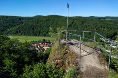 Frankenweg-Lauf-15